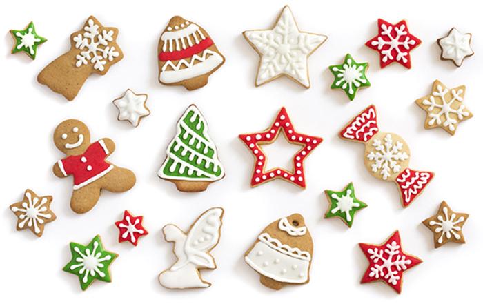 Lodge 999 Christmas Cookie Swap Gcu